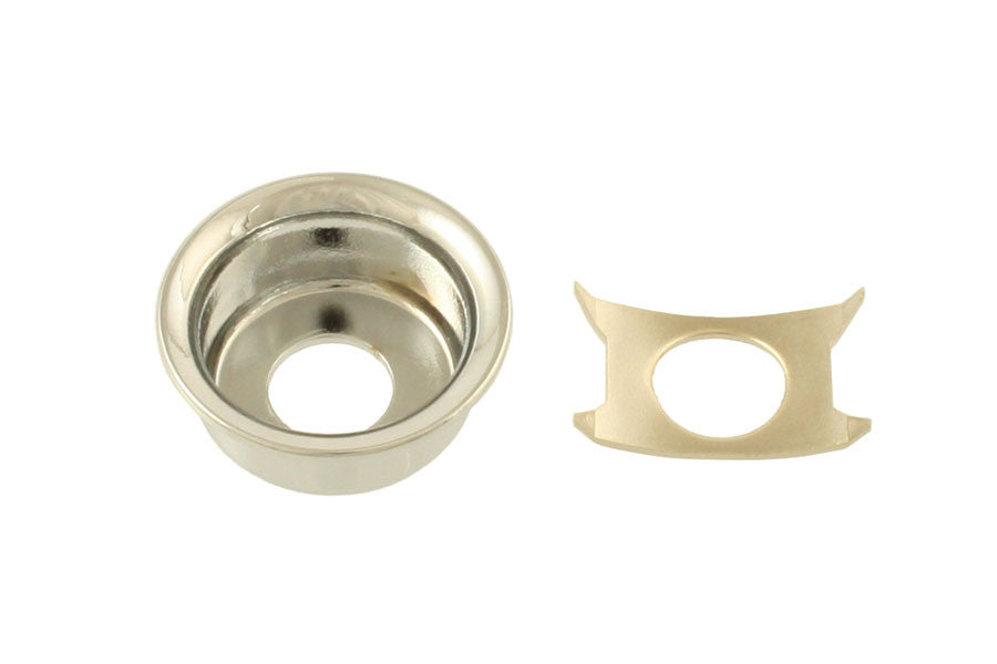 Cup jackplate for Tele