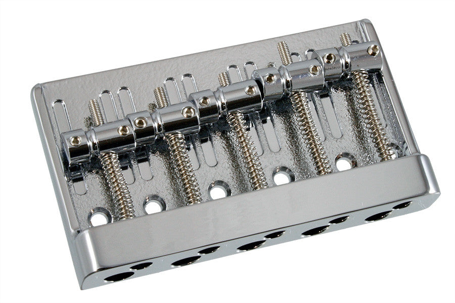 Economy heavy-duty 5-string bass bridge
