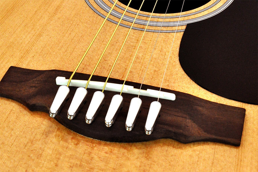 Power Pins® Acoustic Stringing System