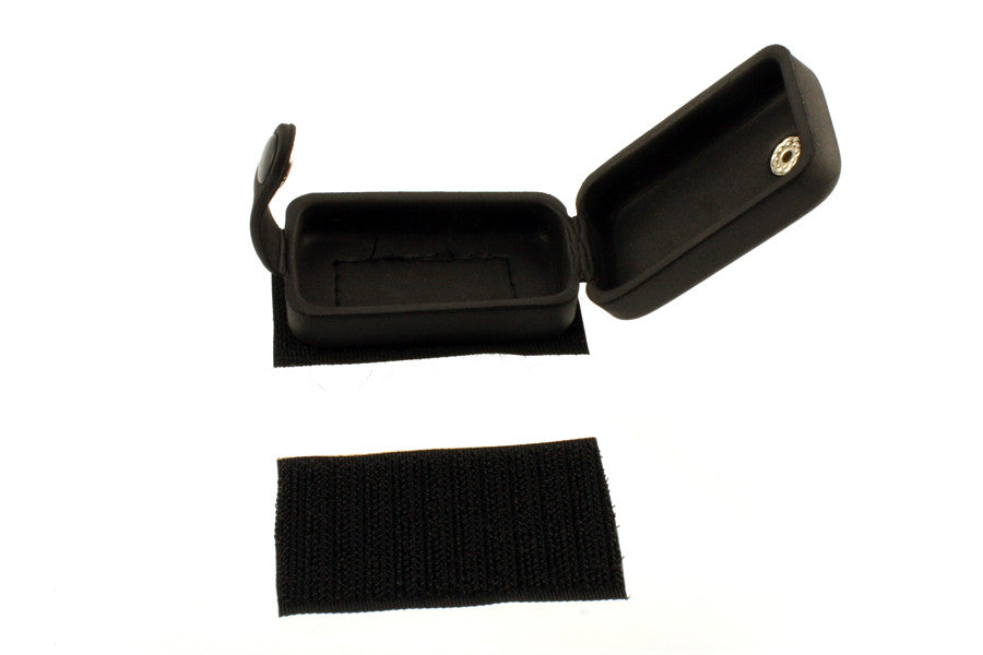 9-Volt Battery Pouch