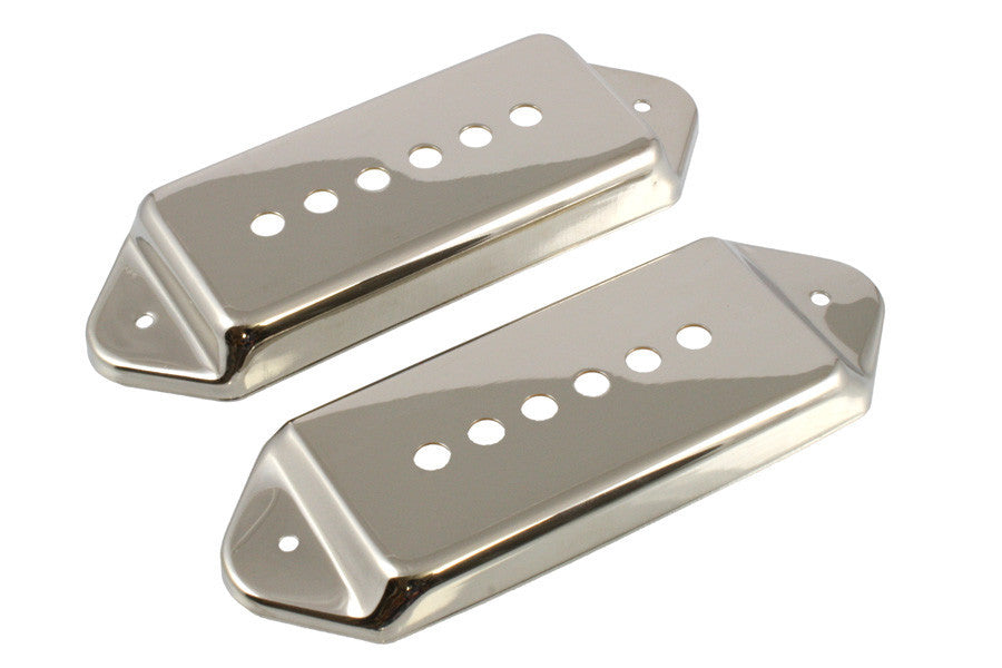 Pickup cover set for P-90s  with dog ears