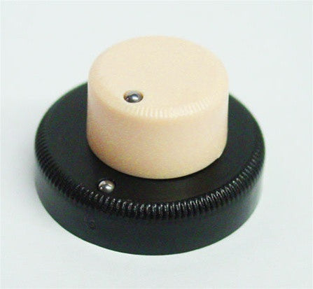 Stacked Knob for Danelectro® Guitars