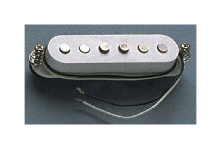 Pickup w cover for Strat