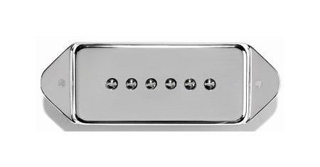 P-90 style single coil pickup w  ears