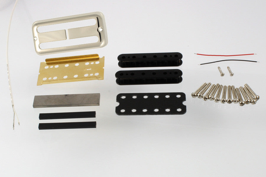 Pickup kit - Filtertron bridge pickup