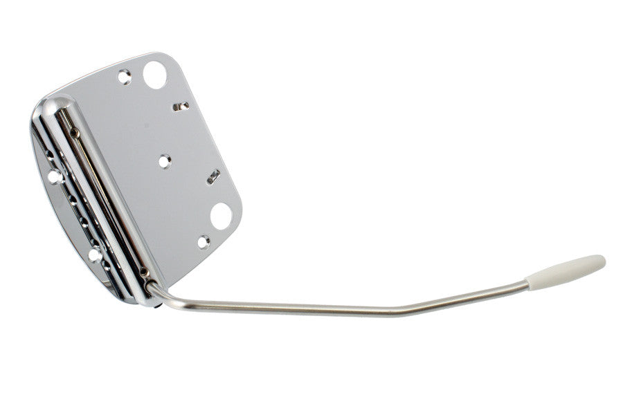Tremolo tailpiece for Mustang w arm
