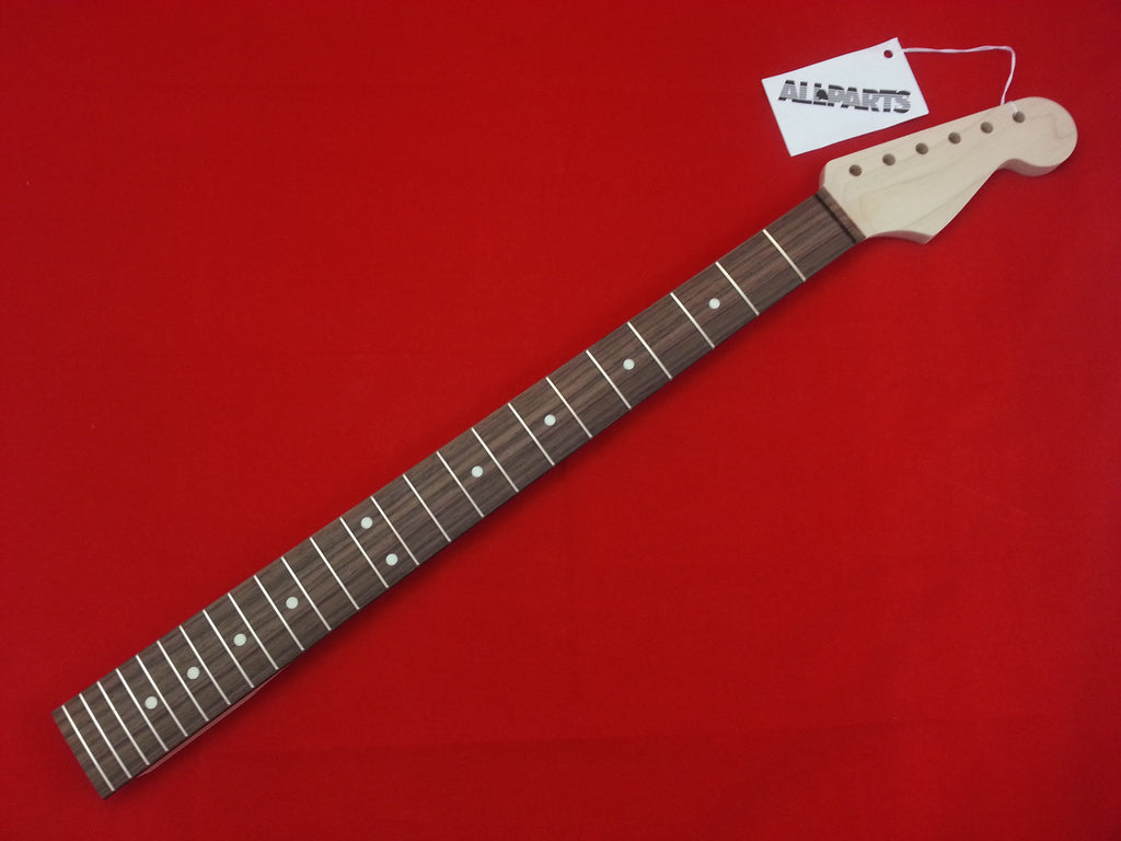 Guitar neck - Baritone neck for Strat®