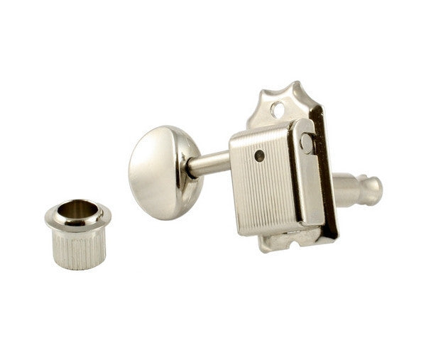 Tuning keys - Gotoh - vintage  style 6-in-line - left-handed