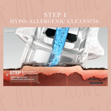 Load image into Gallery viewer, AquaFacial Step 1 Hypo-Allergenic Cleansing