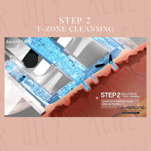 Load image into Gallery viewer, AquaFacial Step 2 T-Zone Cleansing