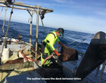 What's It Like to Be a Deckhand?