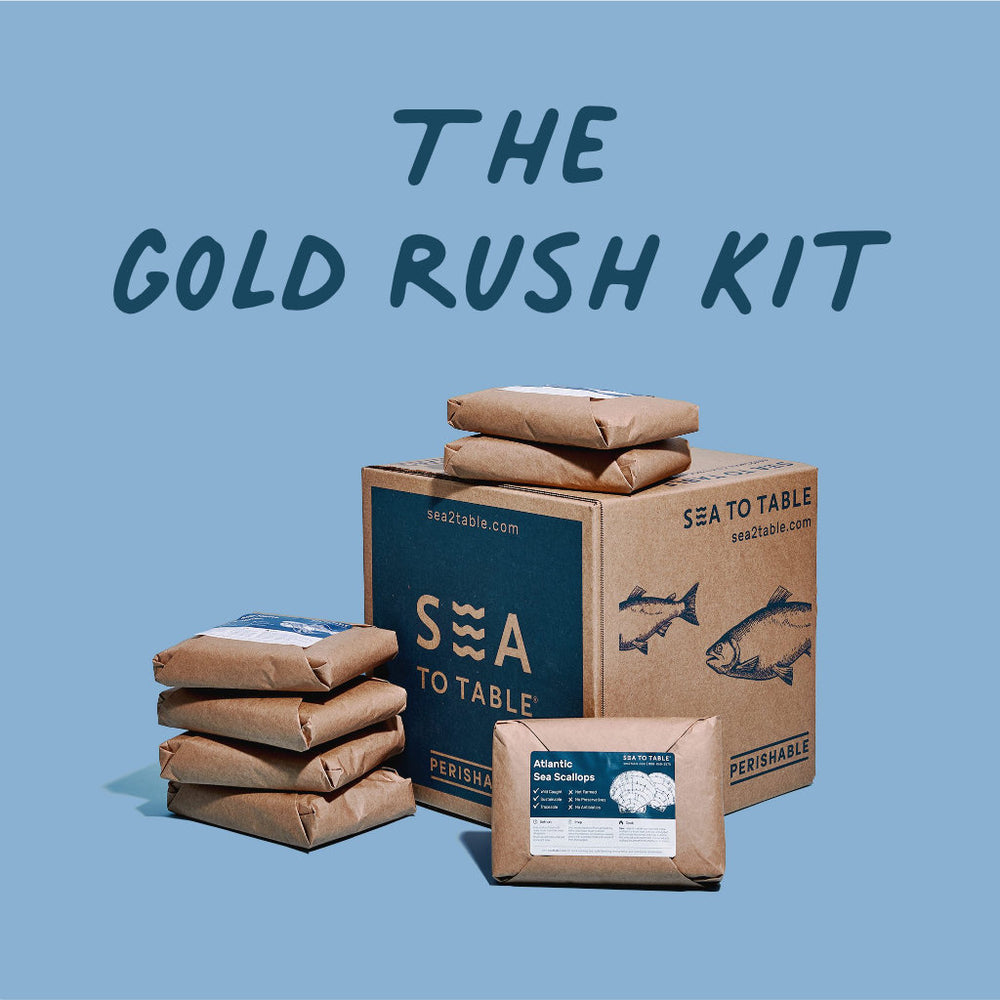 Load image into Gallery viewer, The Gold Rush Kit