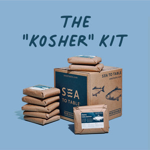 "Load image into Gallery viewer, The ""Kosher"" Kit"