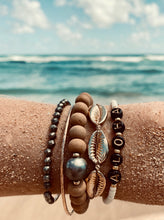 Load image into Gallery viewer, ALOHA Bracelet