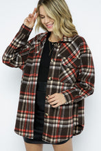 Load image into Gallery viewer, Akaiv Plaid Shirt