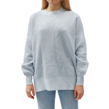 Load image into Gallery viewer, RD Oversized Ribbed Sweater