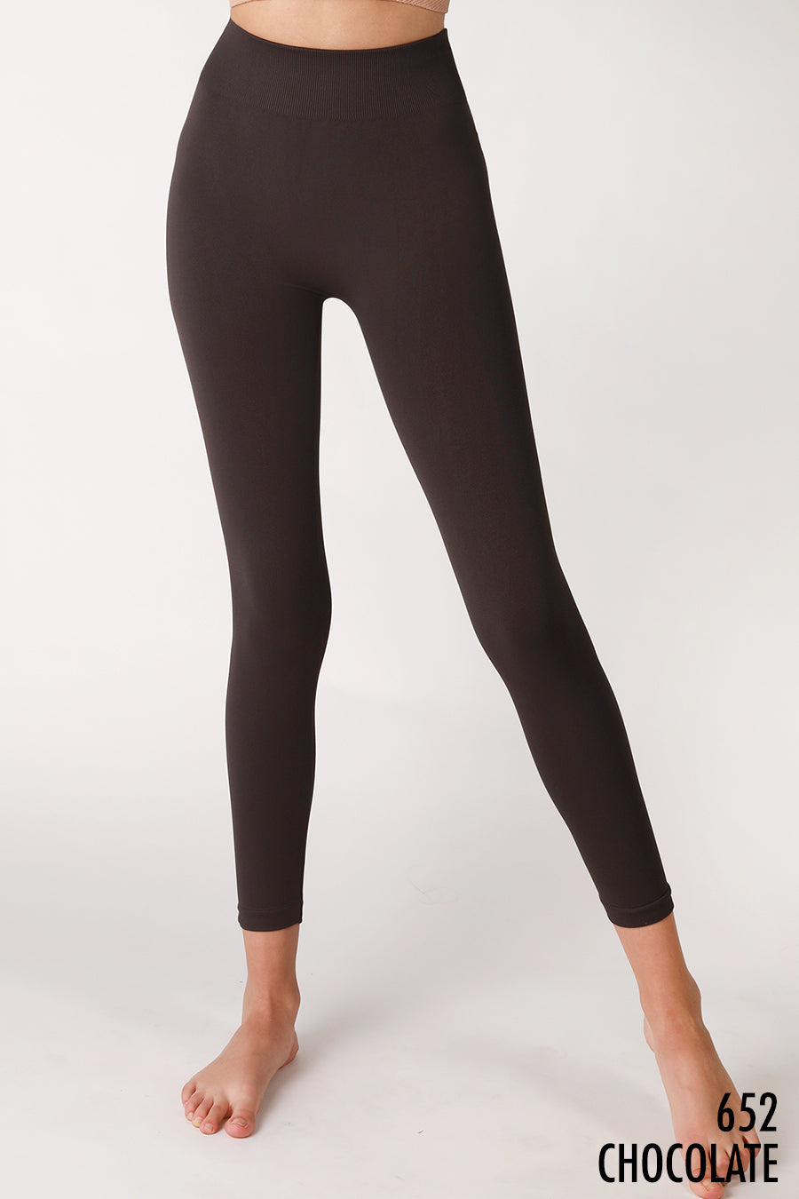 Niki Biki High Waisted Leggings