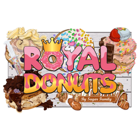 Royal Donuts NL