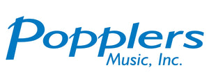 Popplers Music Pianos
