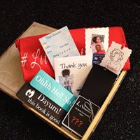 The Book Club Box