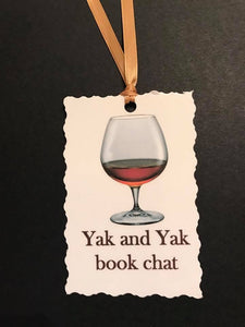 Custom Orders for Book Clubs
