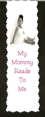 Mommy Reads To Me