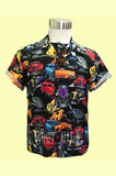 Hotrod Ray Lounge shirt