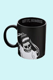 Suavecito Black coffee Mug