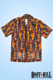 Hot flamin Lounge shirt