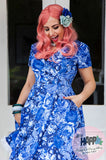 Ramblin Rose Darlene Dress