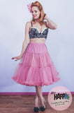 Petticoat Dusty Pink