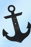 Anchor Wall art