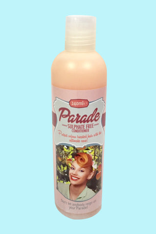 Parade Sulphate and Paraben Free Conditioner