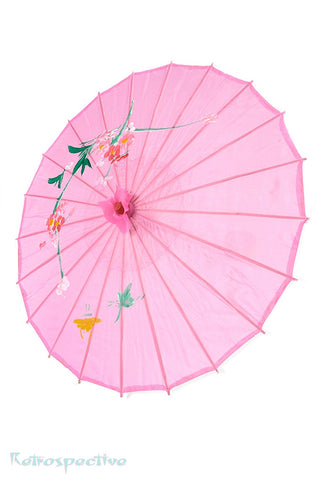 Light Pink Parasol