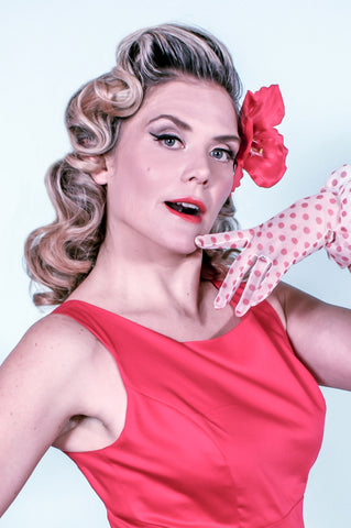 Pin-up Make Up