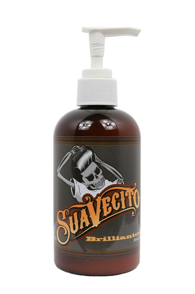 Suavecito Brilliance Creme