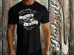 Bobber - Tattoo Style T