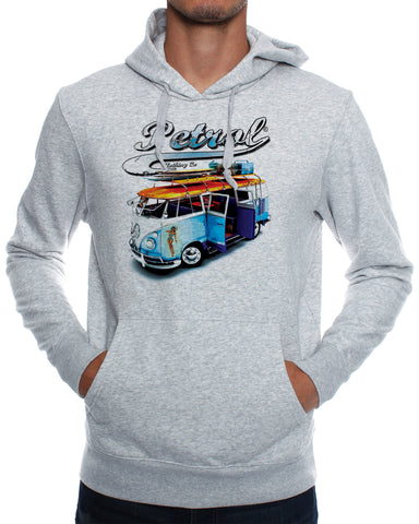 Hoodies: Surf Kombi