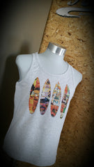 "VESTS/""Wifey"" - Surfboards"
