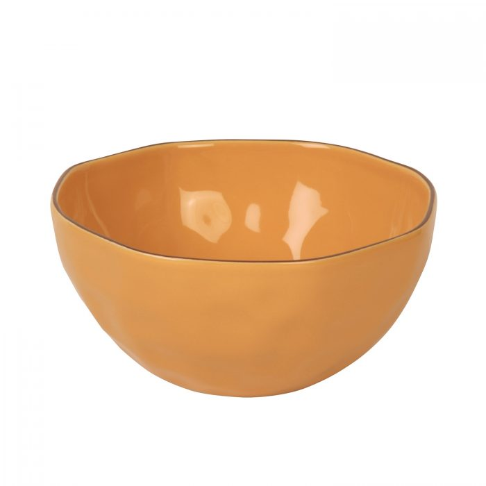 Cantaria Cereal Bowl Golden Honey