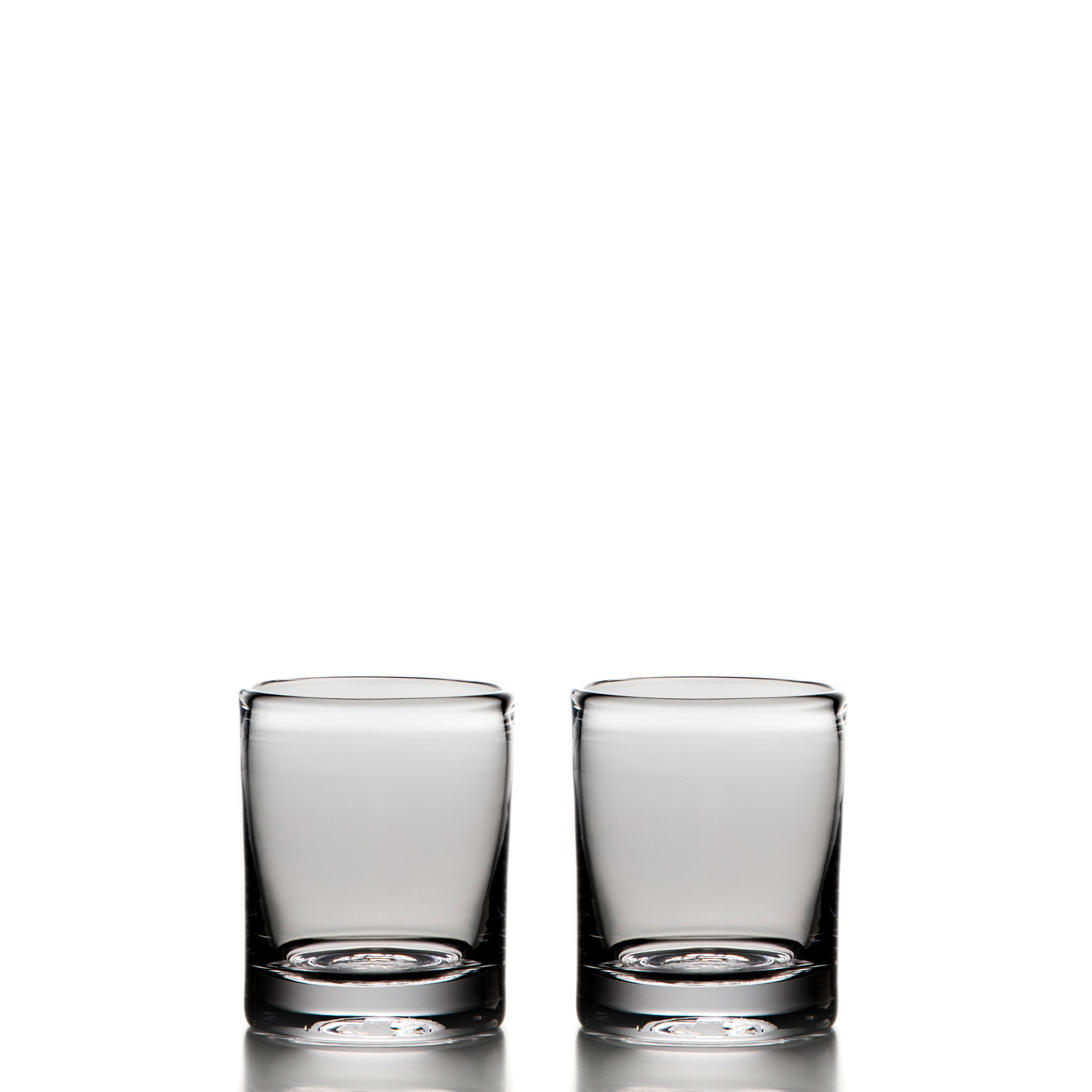 Ascutney Whiskey Glasses in a Gift Box - Set of 2
