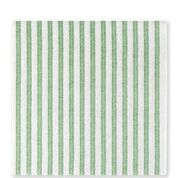 Capri Green Dinner Napkins (Pack of 50)