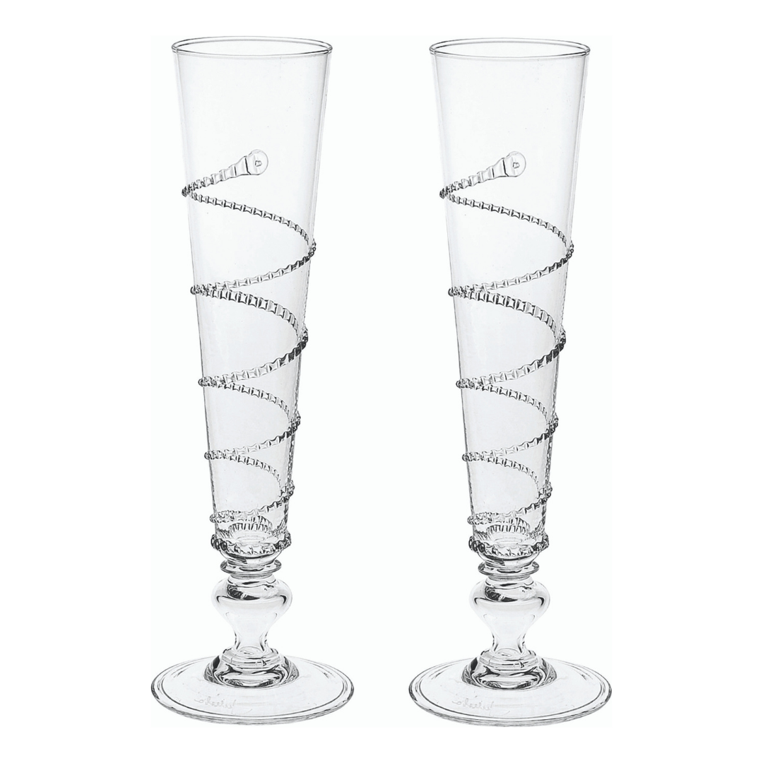 Formal Drinkware