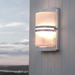 Outdoor Coastal Lights