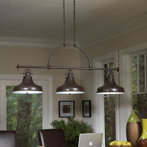 Indoor Ceiling Pendant Bar