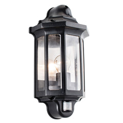Outdoor PIR Security Lights