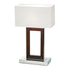 Endon PORTAL TABLE LAMP