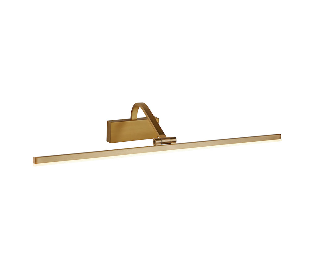 Searchlight LED PICTURE LIGHT 70CM - BRONZE