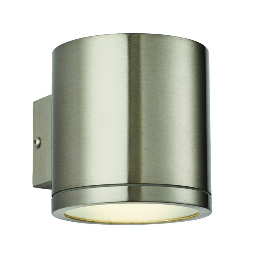Endon Collection Nio 1lt Outdoor LED Wall Light