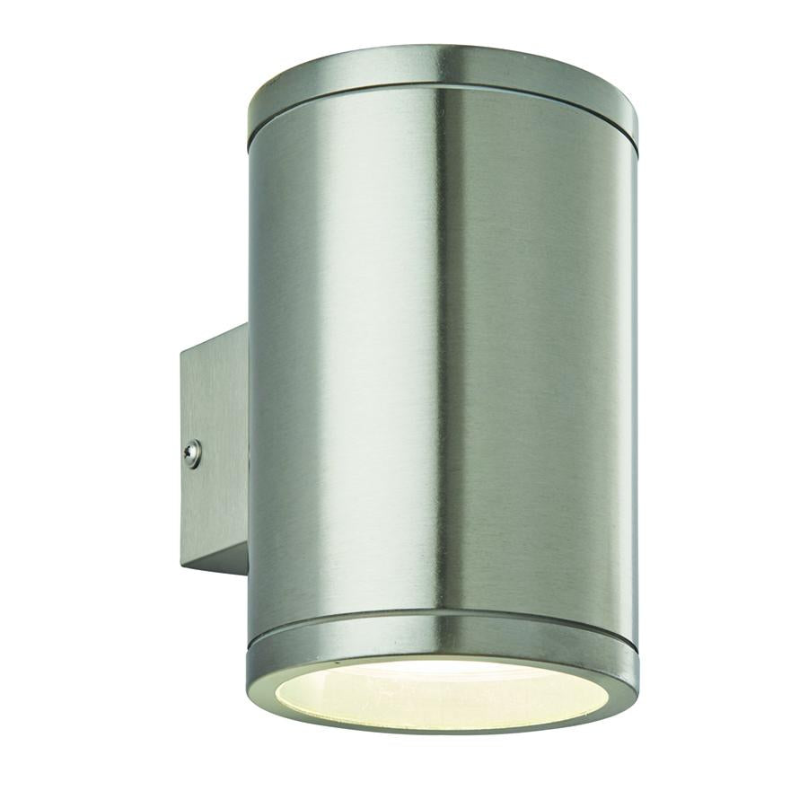 Endon Collection Nio Outdoor Double LED Wall Light